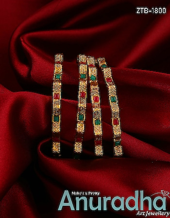 If you wish to get that perfect maharashtrian look then you must pick this pair of antique golden finish appealing bangles from the house of Anuradha Art Jewellery. Get more designs on this link: https://bit.ly/2JF4kzp #bangles  #traditionalbangles  #onlinebangles  #jewelry  #jewellery  #fashion  #womensfashion  #womensjewellery  #anuradhaartjewellery