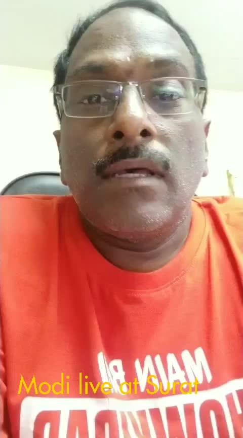 #2019elections #loksabhaelections2019 #modi #pm-modiji #narendramodi #narendramodiji #surat #gujarat #live #townhall  #aptsbreakingnews #roposostars #roposonews #currentaffairs #trendinglive #roposotrends #latest