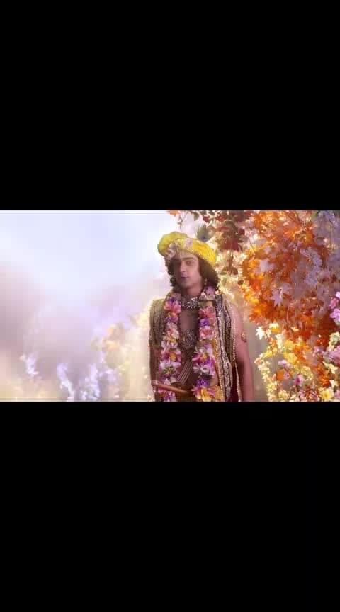 #राधाकृष्ण #radhakrishna #bhakti #roposo-bhakti #radha_krishna #starbharat