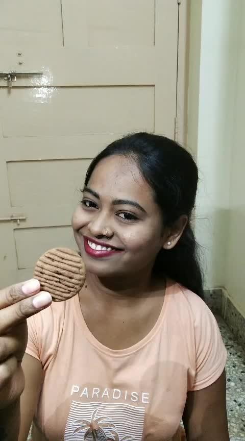 #biscuitbitechallenge #biscuitbite #biscuitbitechallenge #roposostar #dramebaaz #staroftheweek #featureme #featurethis @kalpana2302 @roposotalks @roposocontests @roposotutorial