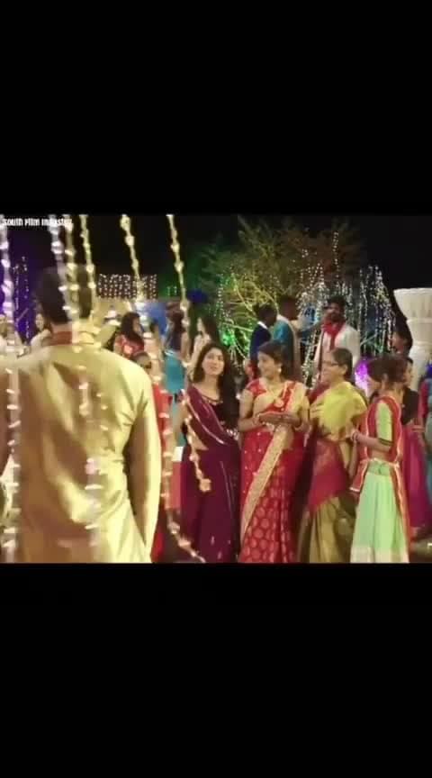 వచ్చిండే మెల్లా మెల్లగా వచ్చిండే... 👌👌 😍😍 #vachinde #fidaa #saipallavi-dance #varuntej