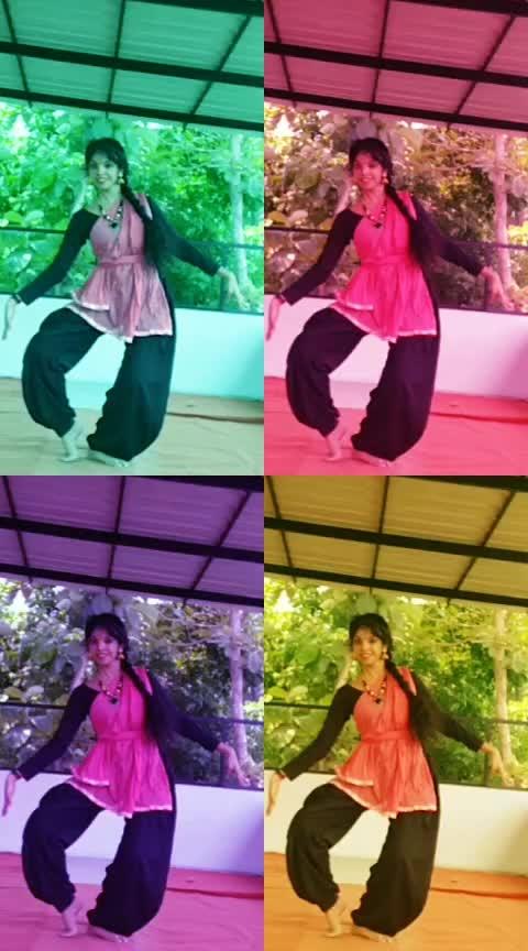#roposo-dancer #risingstar #roposorisingstar #dancelove #classicaldancer