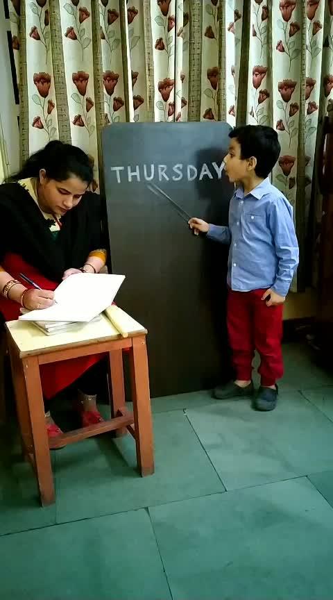 saturday #roposostars #funny #roposofunny #comedy #teacher #student #study #exam-funny