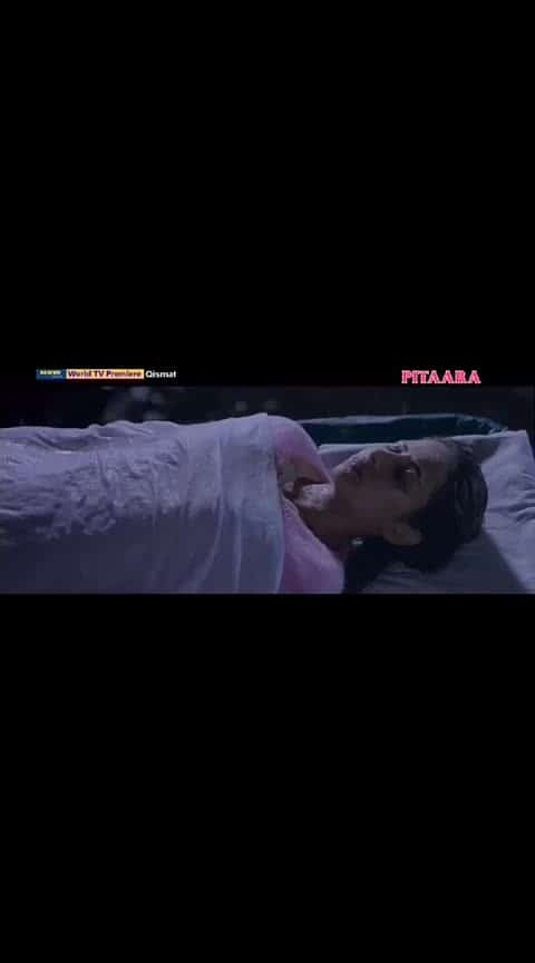 #kaunhoyega #punjabisong #qismat #punjabi_movie #ammy_virk #sargun_mehta #hearttouchingmoment