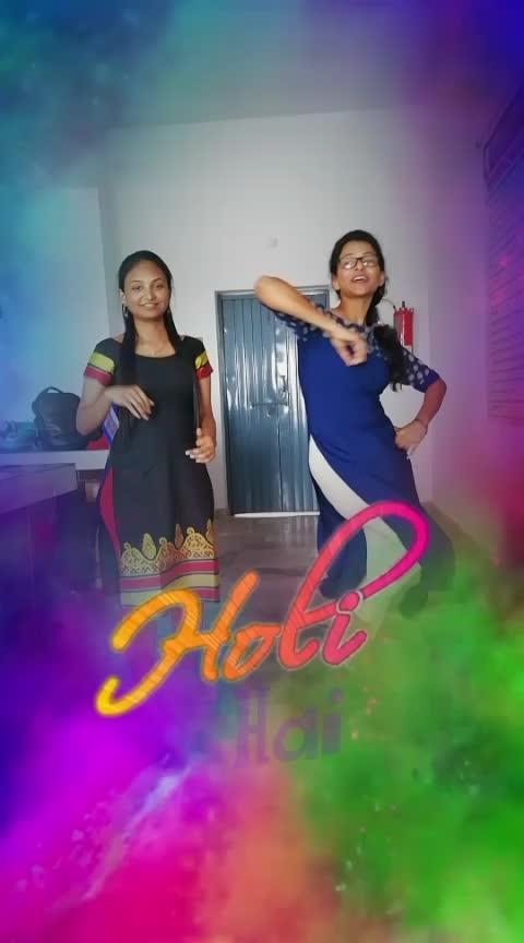 #holi #festival #holi2019