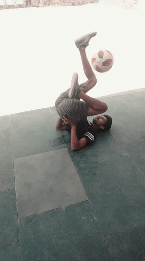 soles #roposostarchannel #risingstar #roposo #freestyledance