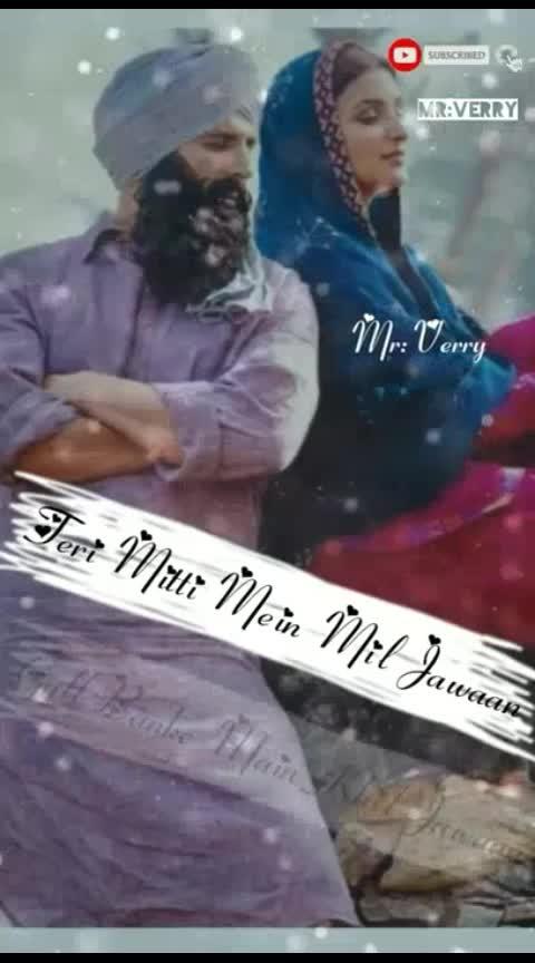 #beats #roposo-beats #love-status-roposo-beats #beatycare #in-love- #roposo-lovesongs #roposo-lovesongs #kesaritrailer #kesari-official-trailer #kesari_akhaykumar #songofkesari#akshaykumar #parineetichopra #akshaykumarfans #akshaykumardance #akshaykumarfunny #parinitychopra