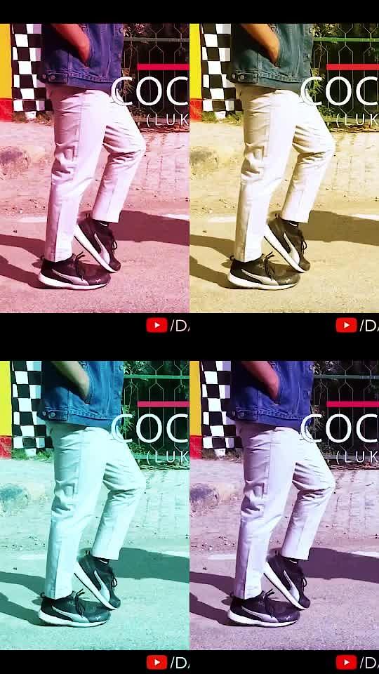 COCA COLA TU - Dance choreography #coca-cola_tu #cocacola #cocacolatu #lukkachuppi #dance #roposodancer #risingstar #risingstars #beats #roposo-beats #nehakakkar