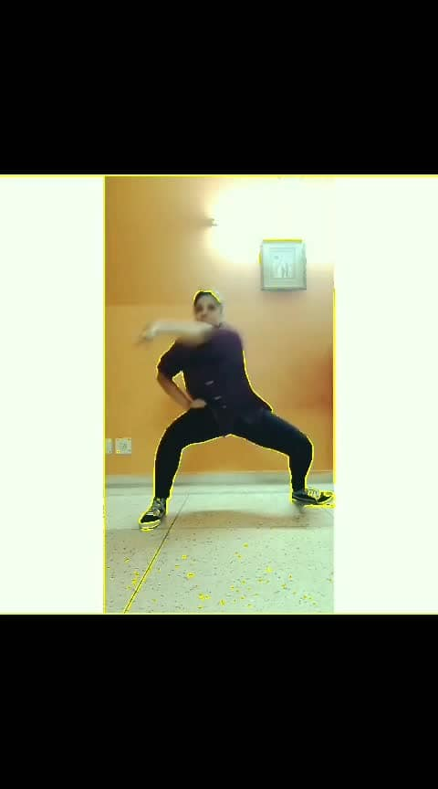 Dancing my heart out.  #dance #danceing #dancemove #manmarziyaan #dariya #feel #dancesteps