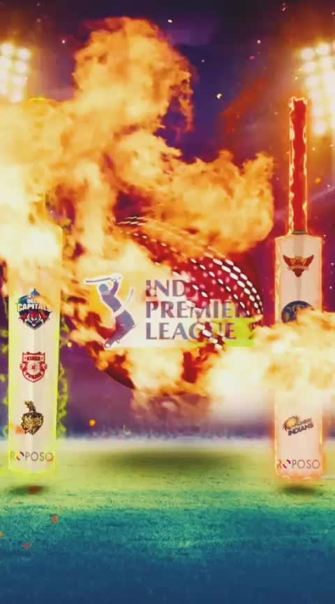 #ipl2019 #iplfever #ipl which team are you supporting ???? comment #iplcontest #iplfun