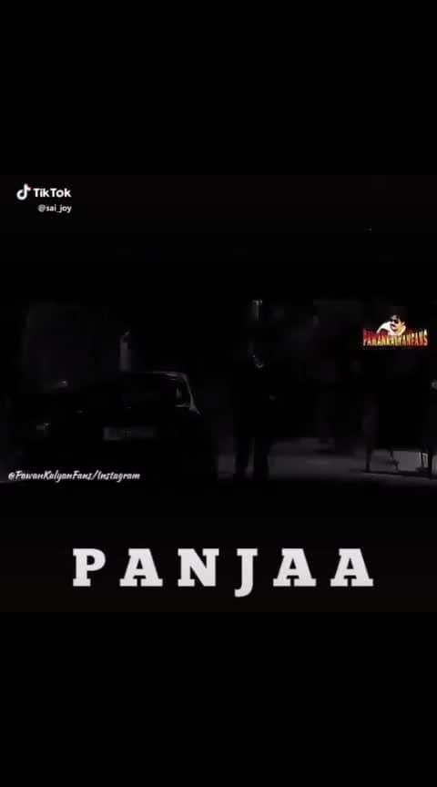 #panja #pawankalyan
