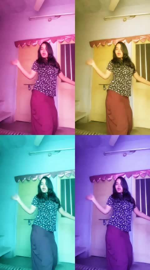 kati jehar hai #katijeher #roposo-dance