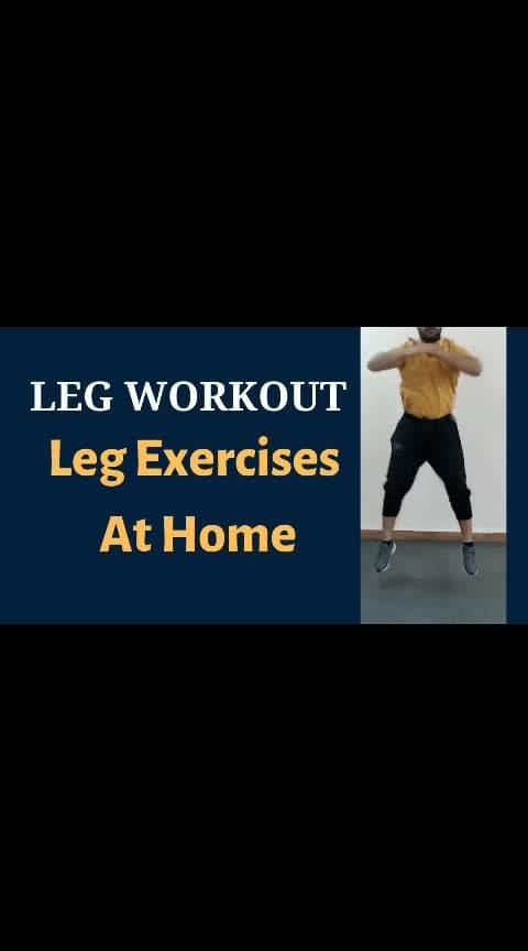 https://youtu.be/f73macCeQ3E #fitness #youtuber #youtubeindia #youtubechannel #legs #legsworkout #leg #exercise #training #jump #squats #lunges #sunday #sundayvibes