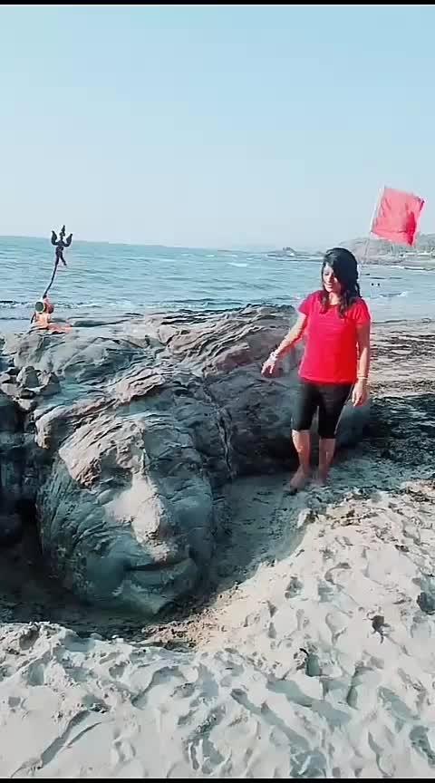 #shiva  #shivji #omnamahshivaya  #omnamahshivaay #shiva #roposostar #feauturethisvideo