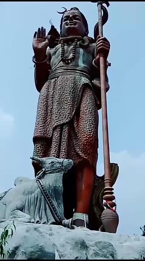 #jaimahakal  #jaibholenath  #jaimahadev  #mahadev  #bholenath  #omnamahshivaya  #shivshankar  #roposostar #feauturethisvideo
