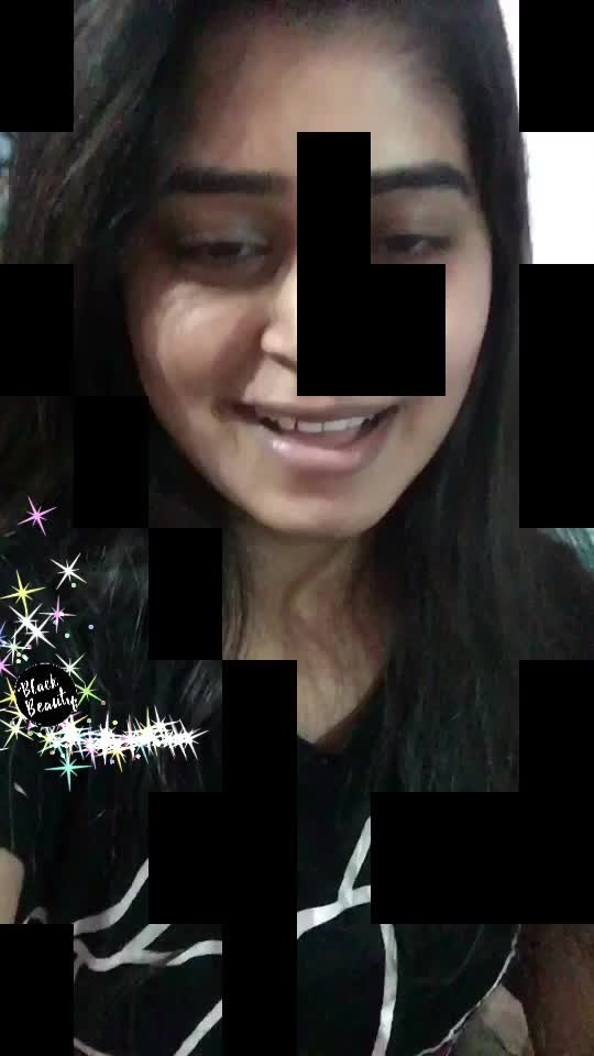 Nuvvu#yantaga#muddu#chesina#😍 #blackbeauty