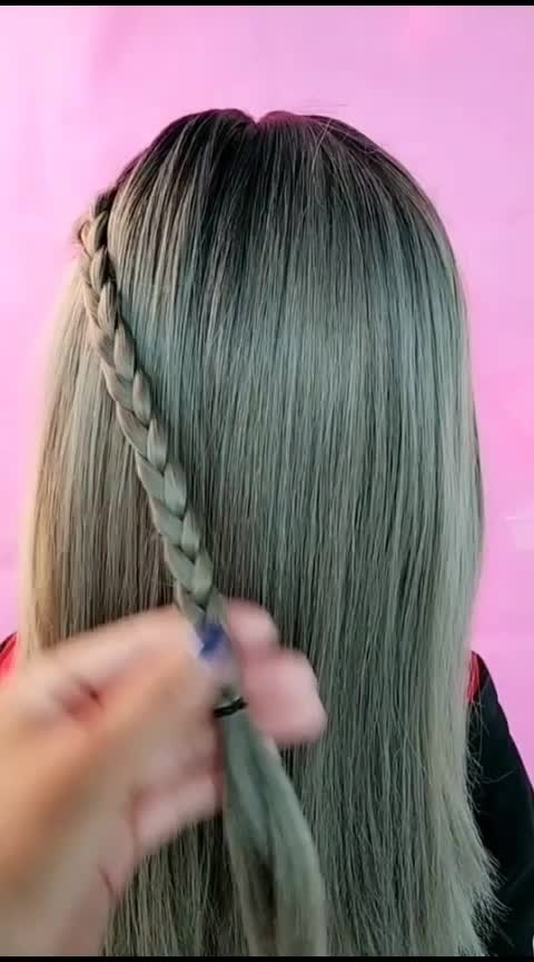 #hairstyletips 👧🐼