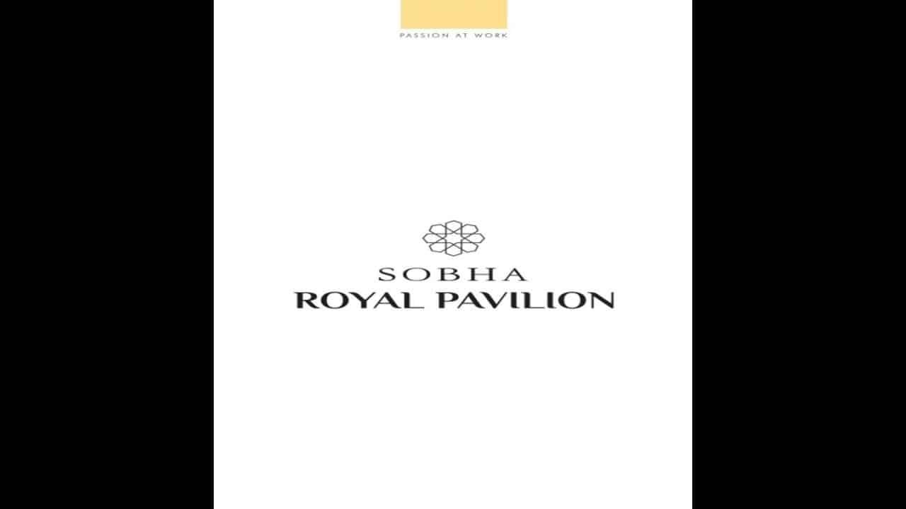Rajasthan Themed 2/3/4 BHK BED Luxury Apartments | Sobha Royal Pavilion Brochure  #sobhadevelopers #sobhalimitedbangalore #sobharoyalpavilionsarjapur #2bhkflats #realestate   https://trello.com/b/xO4ZYRLN/sobha-royal-pavilion