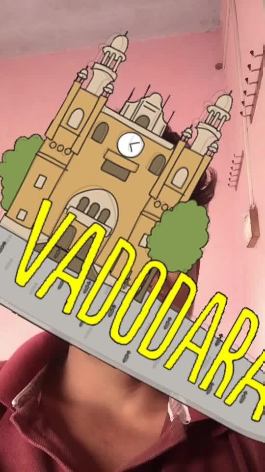 #vadodara