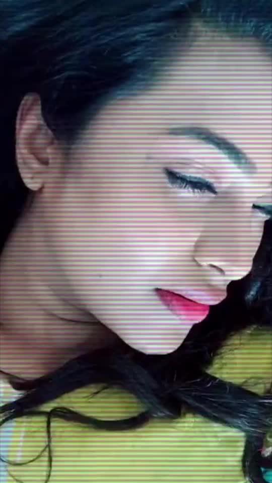 #hot #sexy #looks #eyes #girl #love #wanna #actresshot #actress #serial #sharanyajanjam #anchor #killerlooks #election #follow #trending