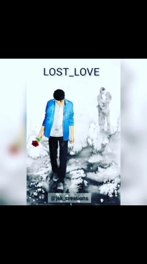 #lostlove #love #freeks #again-my-creation