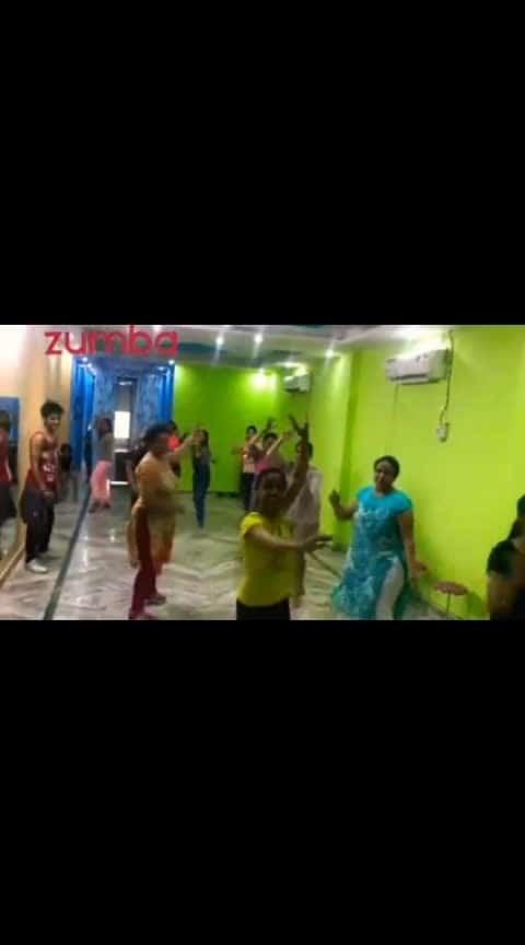 zamba dance