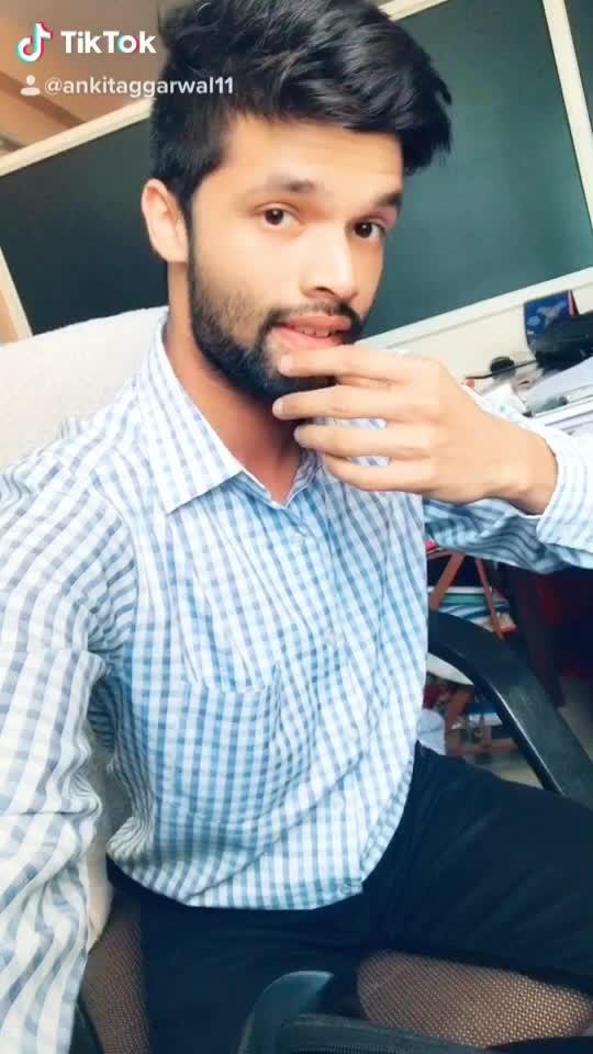 @tiktok @tiktok.indiaofficial @indiatiktok @tiktokindiafeature  #tiktok #tiktokindia #tiktokuser #tiktokindiansong #sexy #hot #classy #glam #cute #bollywood #dailogue #indianstyle #followme #followmypage #instauser #muser #musically #blogger #bestoftheday #instadaily #instamusic #instavideo #like4like #followforfollow #followme