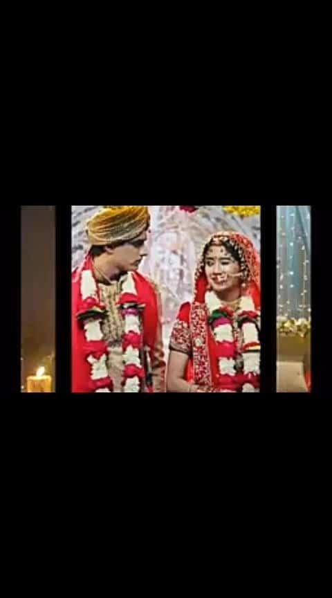 yaha vaha hai tu  #yehrishtakyakehlatahai #shivangijoshi #mohsinkhan #love #foryou