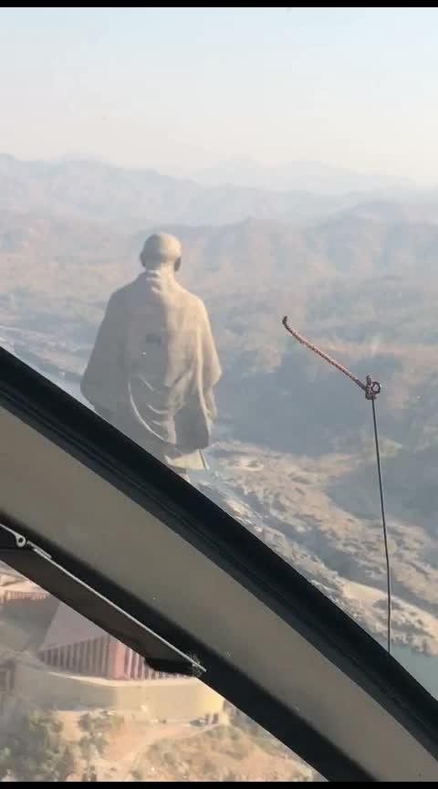 #proud-to-be-a-sardar #vallabhbhaipatel #statueofunity #jaihind #roposo-wow-indian #proudtobeanindian