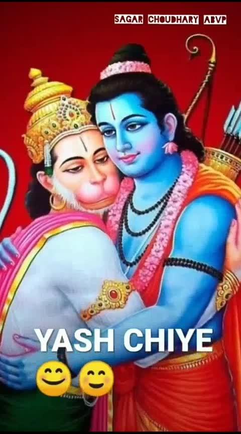 jai#hanuman#ji
