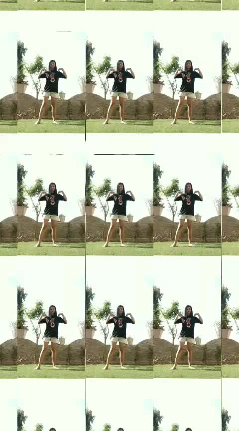 Feeeeels! #roposo-dance #roposo-dancer #roposo-beats #roposo-star