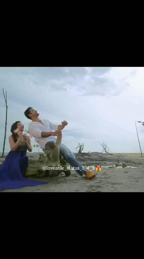 do follow on Instagram😎😎 @loveable_status_1_4_3 @cute_status_videos for more videos @loveable_status_1_4_3 • • • #harishkalyan #Samantha #raiza #kiss #kissingvideo #kissscene #dance #dancer #lovequotes #loveyourself #lovecouple #tamilmusically #tamil #instatamil #tamilsong #kollywood #kollycinema #tamilmovie #kollysong #tamilcinema #indiancinema ~ @samantha_chay1 #tamillove #KollywoodMovie #Tollywood #hollywood #mollywood_cap💯 #bollywood #Mollywood #kollywood #lovefailure