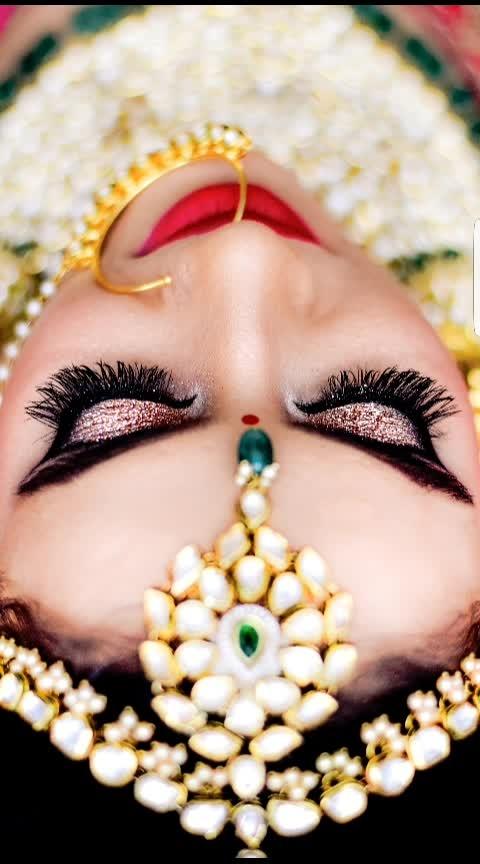 #New Stuff Soon 📸 #weddingphotography #bridalmakeup #wedding-bride #portraitphotography #random uploads #nikonphotography #nikonindia #nikontop #indianbride #roposo-creative #creative-channel #roposonew #roposo-lover #sensationalphotography #besensational #captureyourmoments