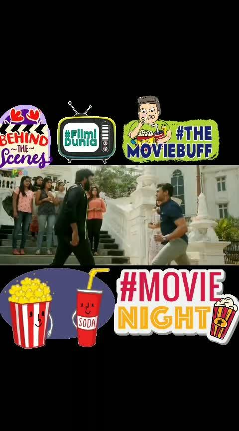 #movienight #theatre #actionscene #action