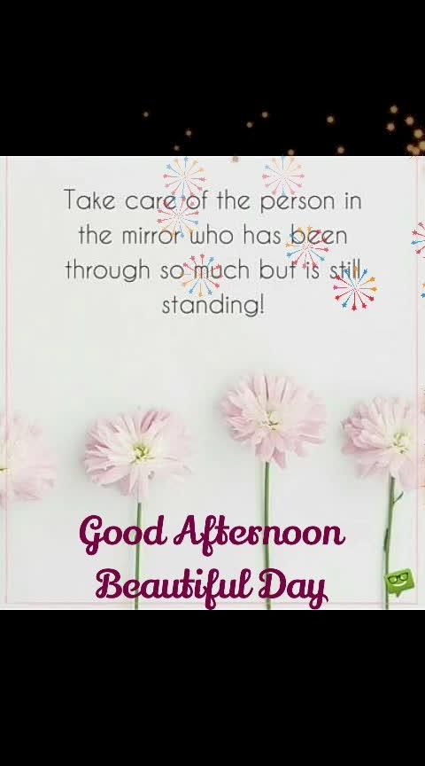 #beautifulday