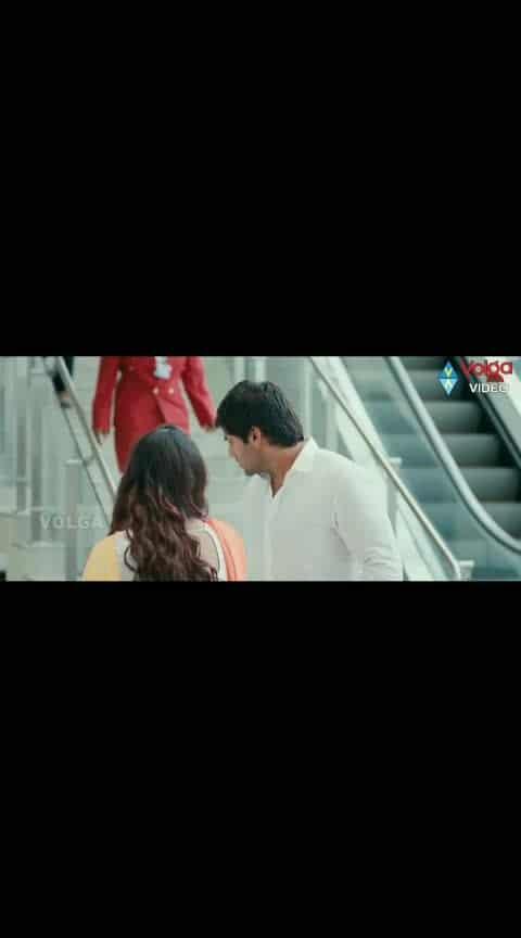 #rajarani #very-emotional #climax_scene #arya2 #nayanataara #atleedirector