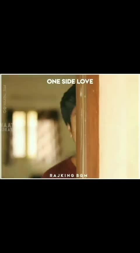 #one side love