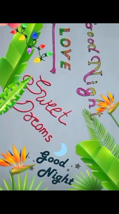 🙏 Good night friends 🙏