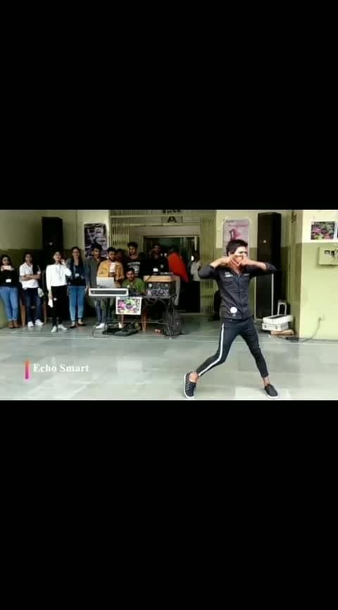 #greatdancer #savagelife #roposo-fun