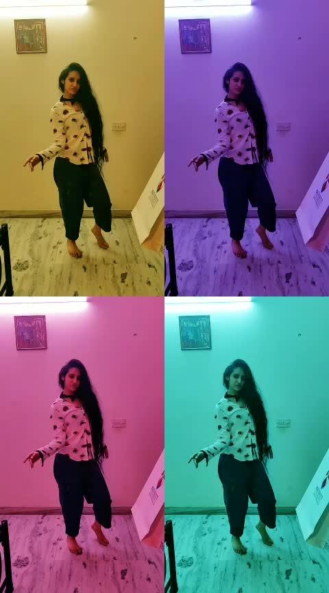 #nainowalene #deepikapadukone #shahidkapoor #padmaavat #padmavati #roposo-dancer #dance #roposoers #different-is-beautiful #-india #delhi #bollywood #bollywooddance