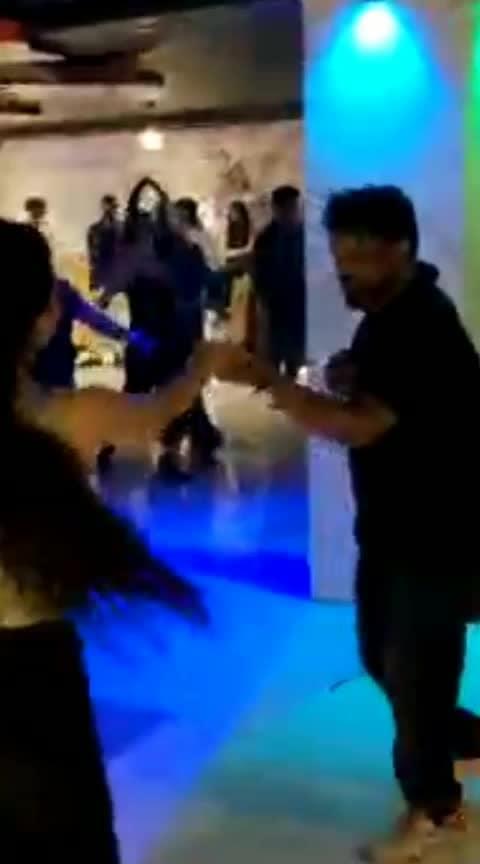 Salsa social part 1 #aakritigautam #bellydancer #latindancer