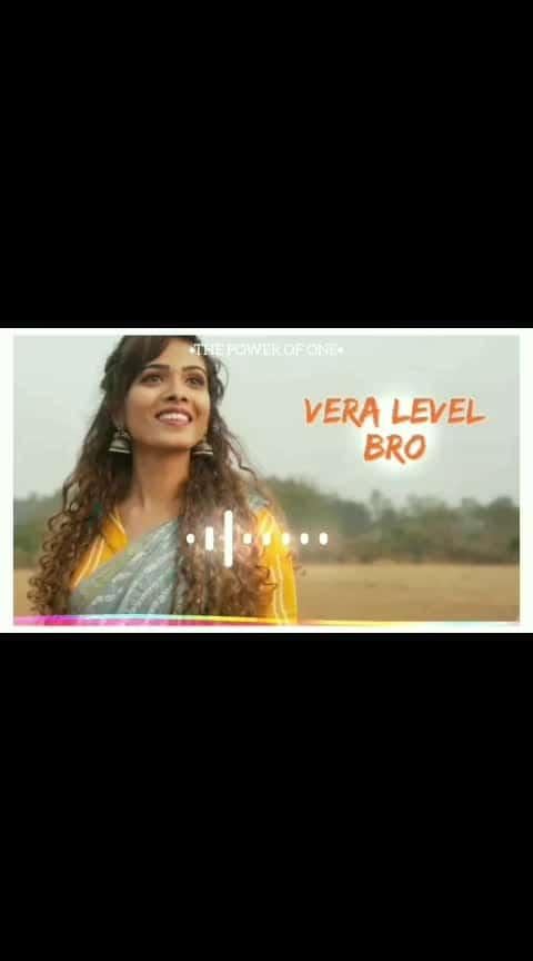 karrutha Pennea  vera level bro  #karruthapennea #kgf #ipl #morratusingle #veralevel_bro #veralevel-songs #malayalamsongs #tamiltrending