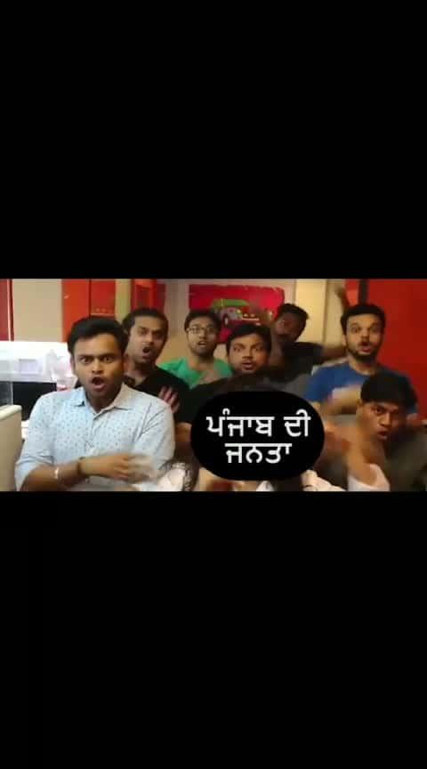 #punjabi  #punjabi-gabru  #shocked