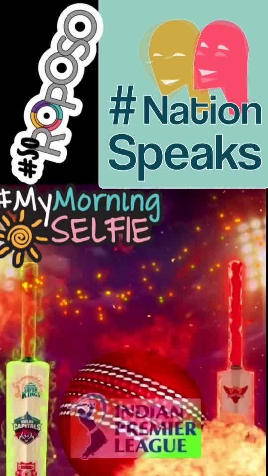 #mymorningselfie #nationspeaks #soroposo