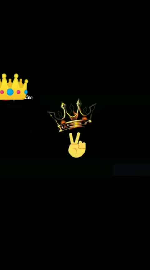 #king #kingmaker #raja #brand 👑🙏👑
