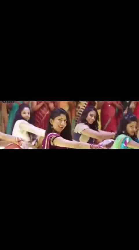 #varuntej #saipallavi #fidaa #vachinde #lovesong #videoclip #hitsong