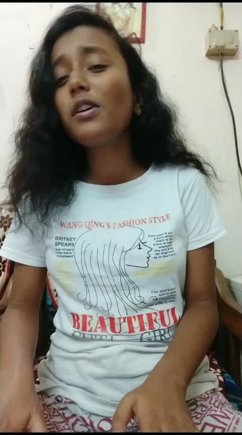 #roposo #roposostar #saans #jabtakhaijaan #shahrukhkhan #singer #feature #katrinakaif