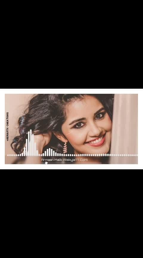 #anupamaparameswaran #dhoni #musicislove