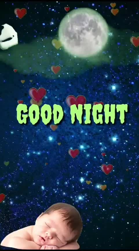 good night all my dear friends   #roposogoodnight#roposobeats#roposo