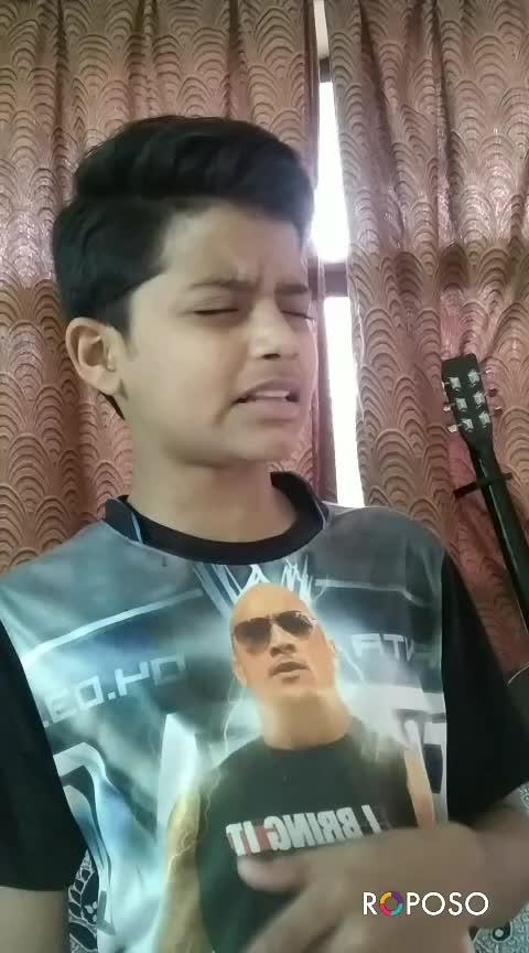 bintedil #padmaavat #arijit singh #arabian #singer #anurag